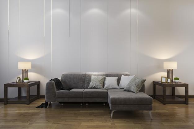 møbler i stuen