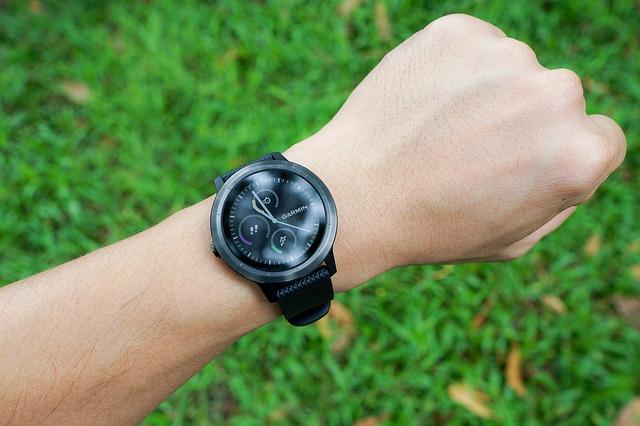 Andoird smartwatch