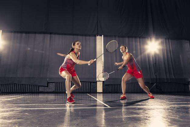yonex badminton